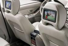 Volvo XC90 Integrerad DVD