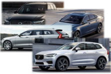 XC90 V-S90 XC60 bild 2017